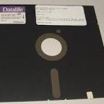 5inch disk