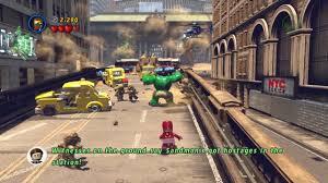 iron man and hulk manhattan
