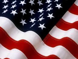 stars and stripes square flag